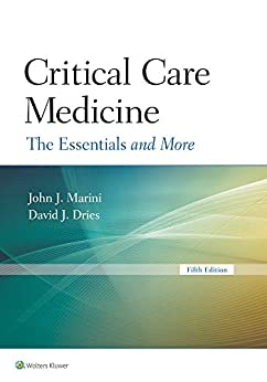 Book's Cover of Critical Care Medicine: The Essentials and More (English Edition) Versión Kindle