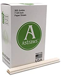 Biodegradable Straw