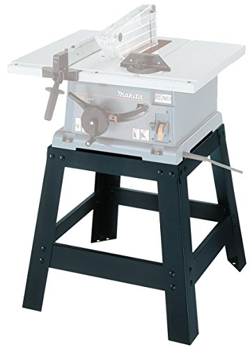 Makita 193920-6 Heavy-Duty Table Saw Stand For 2702/2703/2708W