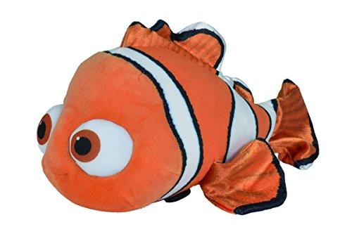 Disney Peluche Le Monde de Dory Nemo 50 cm