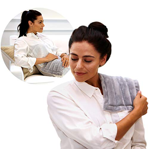 Solutions de coussin chauffant – Buddy micro-ondable – Muscle, Stress, Soulagement Hot & Cold Pack
