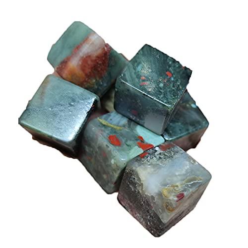 WYGOAKG Cristal Chakra Reiki Minerales Piedras Fluorita Cuarzo Decoración Ornamento Ornamentos Irregulares Pecera Piedra