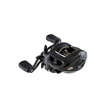 Abu Garcia Pro Max & Max Pro Low Profile Baitcast Fishing Reel