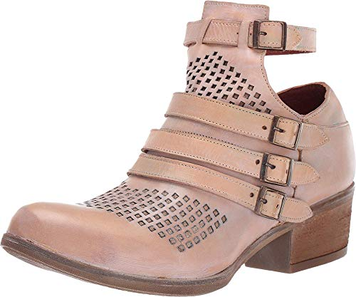 Corral Boots E1503 Rose 10.5