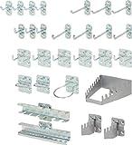 KS Tools 860.0888 ESD - Gancho (28 piezas)