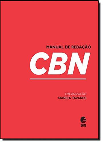 Manual de Redação CBN