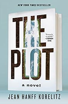 The Plot by [Jean Hanff Korelitz]