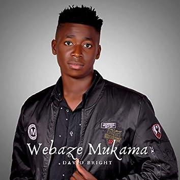 Webaze Mukama