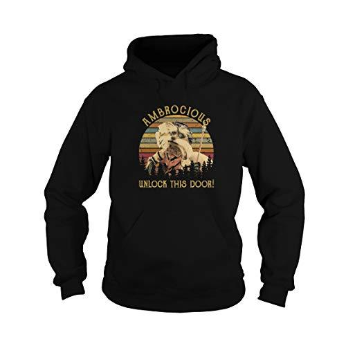 Uzubunki Ambrocious Unlock This Door - Camiseta