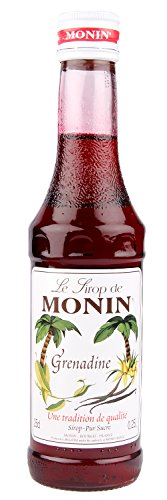 Monin Grenadine Sirup,250 ml