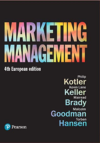 Kotler: Marketing Management_p4 (English Edition)