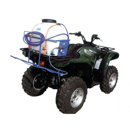 M & M Pulvérisateur pour quad ATV - 90 litres - 4bar