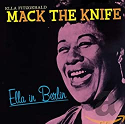 Mack The Knife Berlin