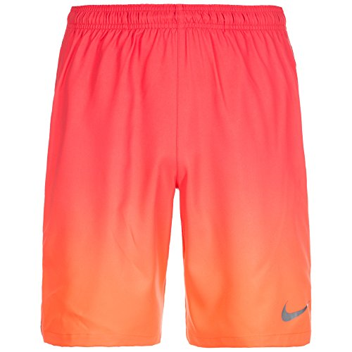 Nike Herren Squad GX CR7 Short, blau, 44/46