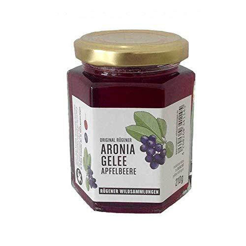Original Rügener Aronia Gelee