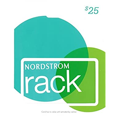 Nordstrom Rack Gift Card $25