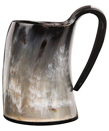 Klein Horn Shot-gläser Trink Becher Schalen Ale Bier Rotweinkelch Krug Mead Mittelalterlich Jute Handgefertigt aus Handicrafts Home