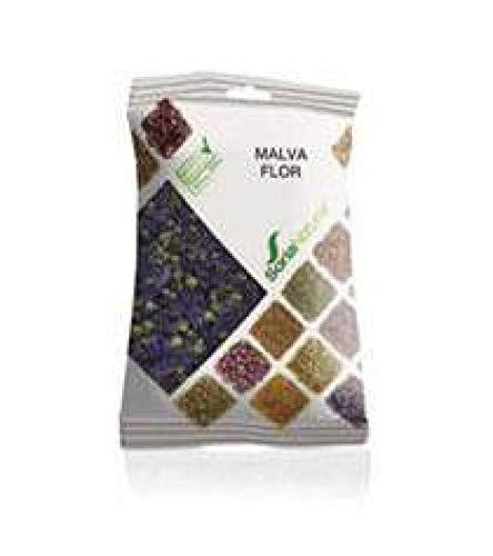 Malva Flor Bolsa 25 gr de Soria Natural