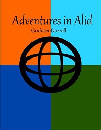 Adventures in Alid (English Edition)