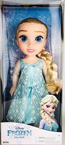 Disney Frozen Elsa Doll (2019)