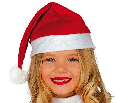 GUIRMA Cappello Babbo Natale Economico per Bambini
