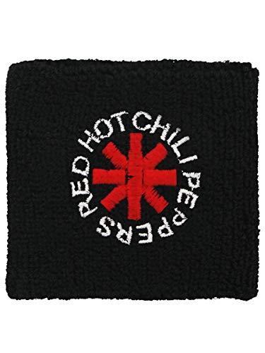 Red Hot Chili Peppers Asterisk Wristband/Schweißband