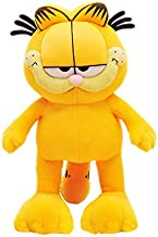 RiceStore 1pcs 20cm Cartoon Toy Plush Garfield Cat Plush
