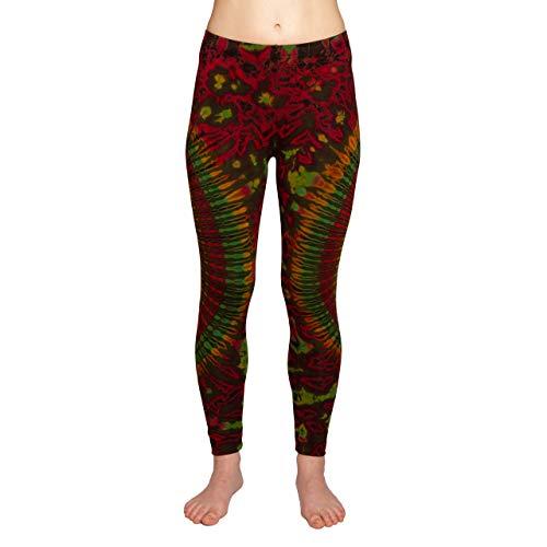 PANASIAM Legging Batik3 TD21 Jamaica