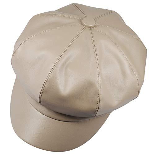 KYEYGWO Cinturón de piel sintética de doble agujero, unisex, con 2 agujeros, para pantalones vaqueros o disfraz.