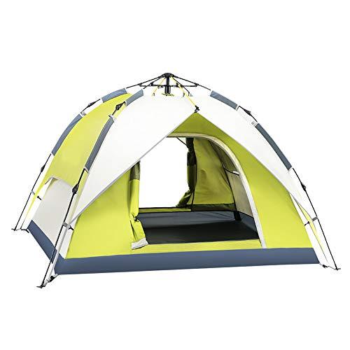 Wnnideo Famille Instant 2 3 Personne Tente Automatique Pop