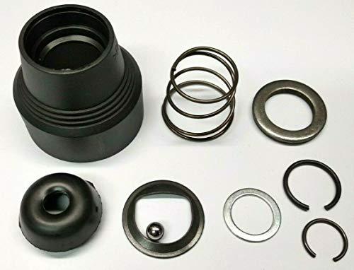 Portabrocas SDS PLUS para Bosch GBH 2-24D, 2-26E, 2-26RE, 2-26DE, 2-26DRE, 2400, 36 V-LI