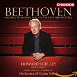 Beethoven - Oeuvres Pour Piano et Orchestre