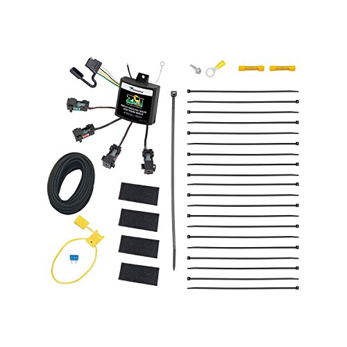 Tekonsha 119251 ZCI Zero Contact Interface Universal ModuLite Kit, 1 Pack