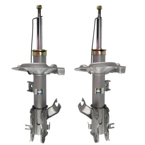 SENSEN 1440-FS Front Struts Compatible with 2002-2006 Nissan Altima