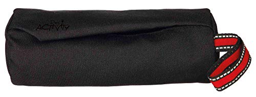 Trixie 32533 Futter-Dummy, ø 6 × 18 cm, schwarz
