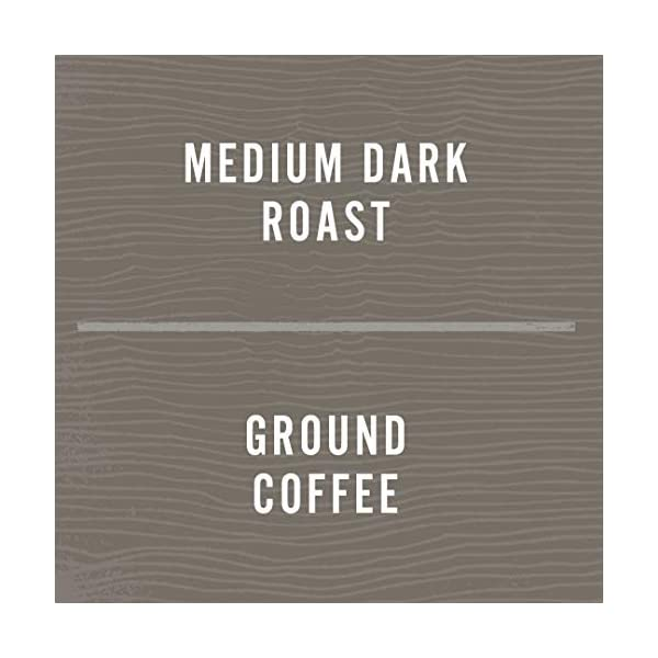 Allegro Coffee Decaf Organic Italian Roast Ground Coffee, 12 oz