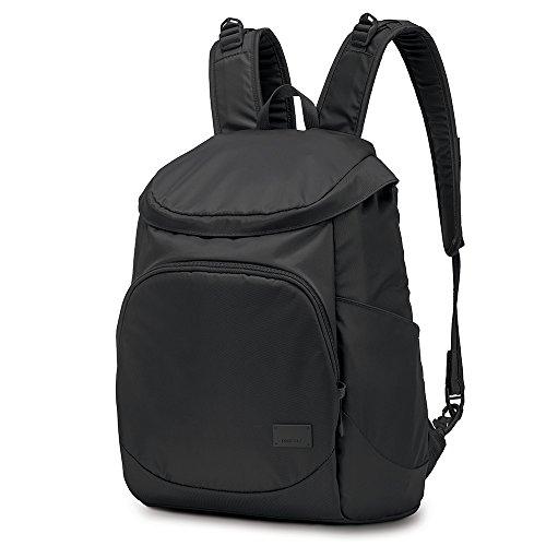 Pacsafe Citysafe CS350 Anti-Theft Backpack, Black