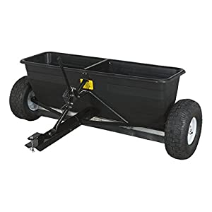 Sealey SPD80T 80kg Tow Behind Drop Spreader