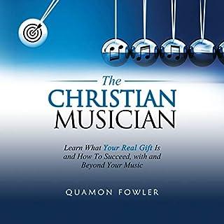 The Christian Musician cover art