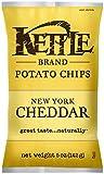 ケトル ポテトチップ ニューヨーク チェダー