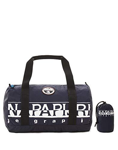 Napapijri Bags Borsone, 41 cm, 26.5 liters, Blu (Blu Marine)