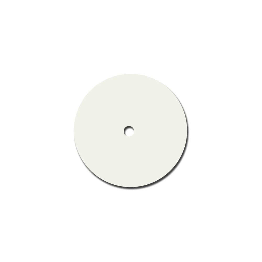 """Disco D2178D4 21-7/8"""" Prince Castle Fryer Filter Disc - 100 / CS"""