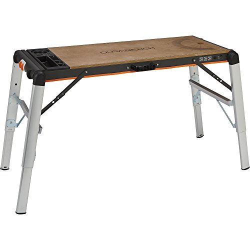 X-Tra Hand Portable Workbench