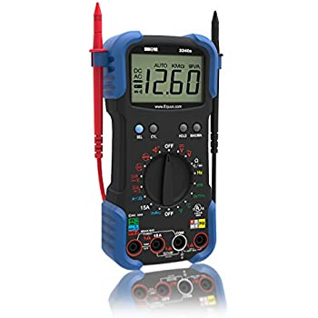 INNOVA 3340 Automotive Digital Multimeter (10 MegOhm/UL)