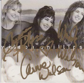 Wilson Phillips Max 77% Daily bargain sale OFF CD signed