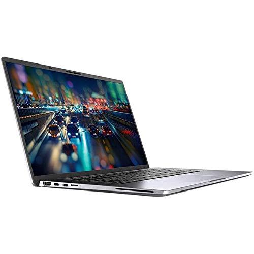 Dell Latitude 15 9510 2-in-1, Silver, Intel Core i5-10210U, 8GB RAM, 256GB SSD, 15.6' 1920x1080 FHD, Dell 3 YR WTY + EuroPC Warranty Assist, (Renewed)
