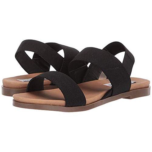 c46db40e85c Amazon.com   Steve Madden Women's Hadie   Shoes
