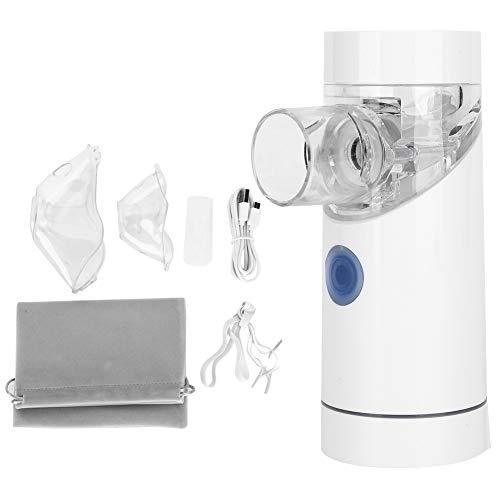 TXX Mini Handheld Inhaler Machine Automizer Portable Ménage...