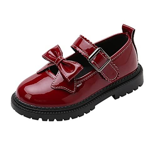 Zapatos de piel para niña, zapatos de princesa, zapatos de niño, zapatos...