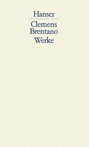 Werke, 4 Bde., Bd.3